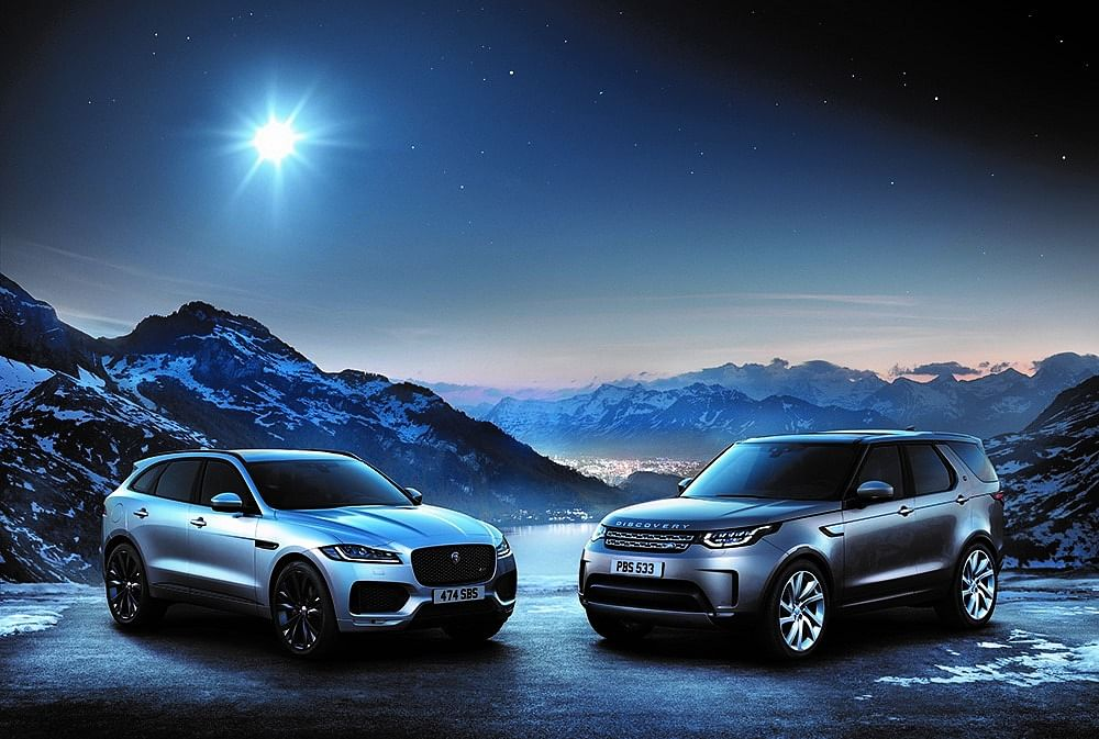 Jaguar Land Rover India posts highest sales in the country in 2018