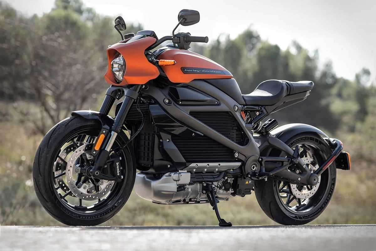 CES 2019: Harley Davidson LiveWire launch details revealed