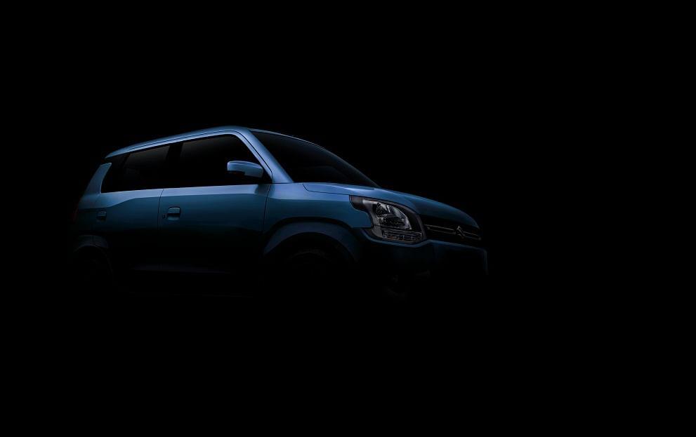 Maruti Suzuki announces pre-bookings for the all new WagonR