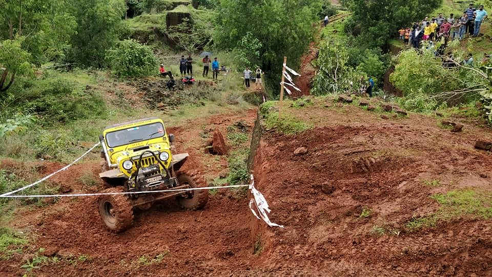 Off-roading: How it has evolved into a serious sport in India