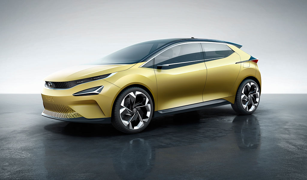 Tata Motors to showcase the 45X in production guise at 2019 Geneva Motor Show