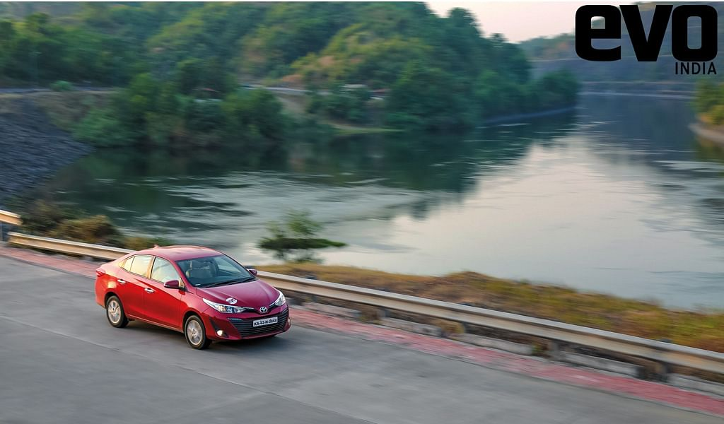 Toyota River Drive – Part 1 – Tracing the Narmada with the Toyota Yaris