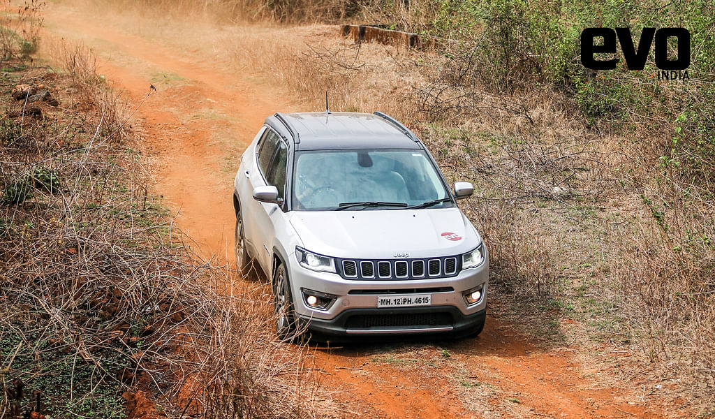 Long Term Review part two: Jeep Compass Limited