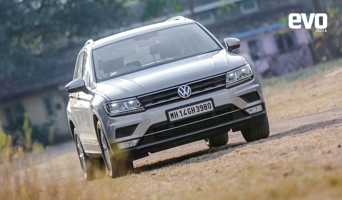 Volkswagen Tiguan: Long term report