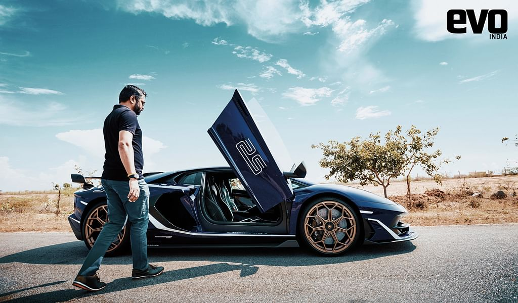 Bren garage's supercar collection decoded