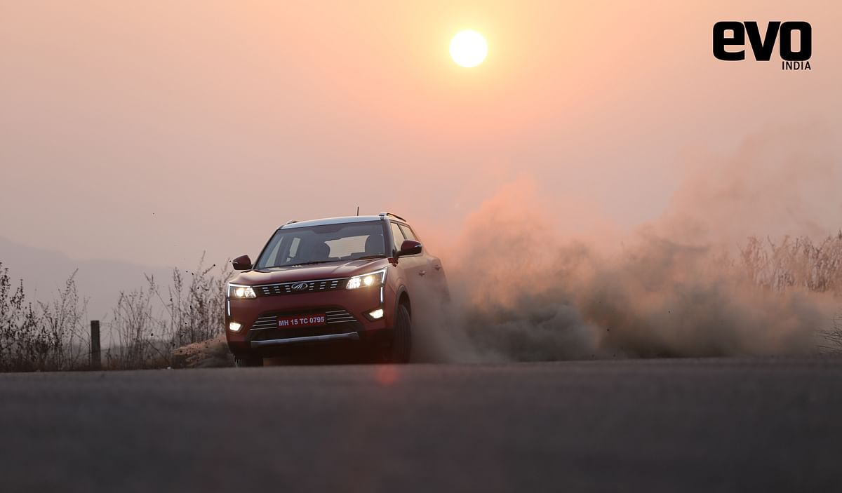 Mahindra XUV 300 test drive review – Watch out Brezza and Nexon!