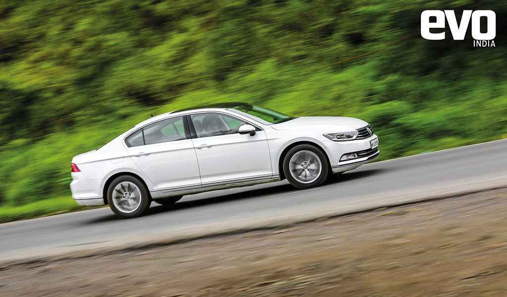 Long Term Review: Bidding adieu to Volkswagen Passat