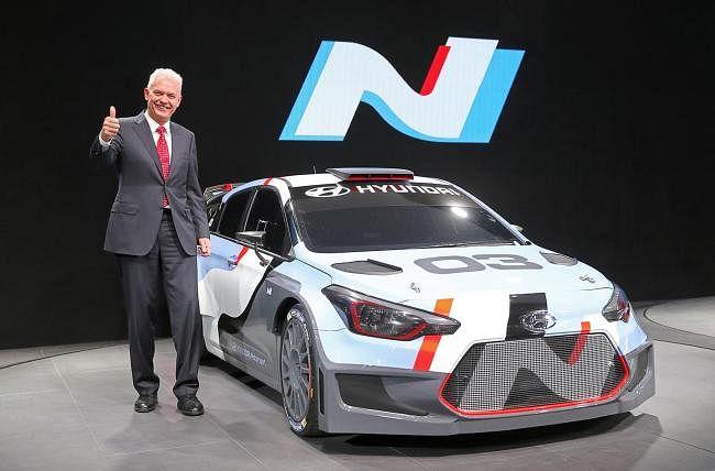 In conversation with Albert Biermann, head, R and D, Hyundai N-division