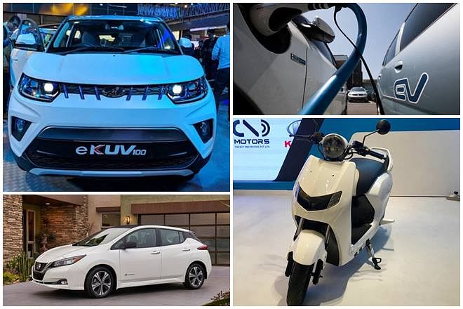 Siam praises Budget 2019, requests review on EV cell import duty hike