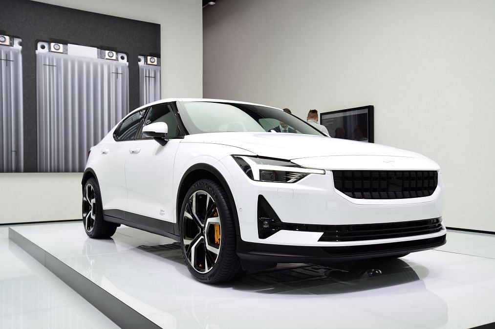 Polestar 2 revealed; to shake up status quo