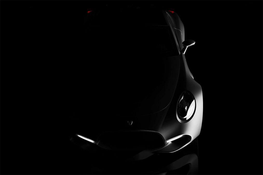 Puritalia Automobili to unveil 965bhp 'super-hybrid' at Geneva