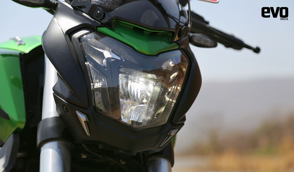 2019 Bajaj Dominar UG test ride review