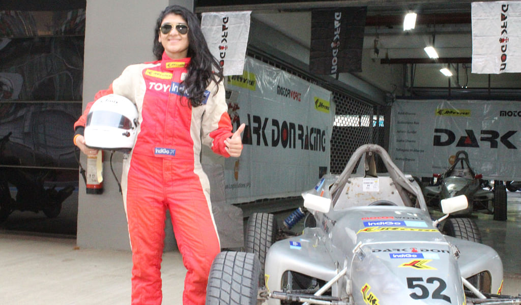 International Women's Day Special: Meet Sneha Sharma, India's fastest lady