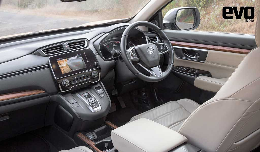 Honda CR-V vs Skoda Kodiaq – which 7-seater SUV takes the crown?
