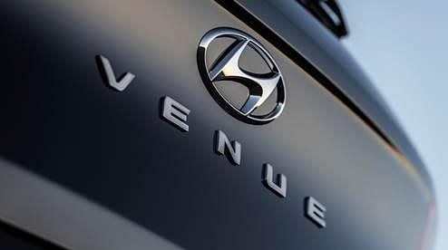 Hyundai's new 'Connected Sports Utility Vehicle' to be called Venue