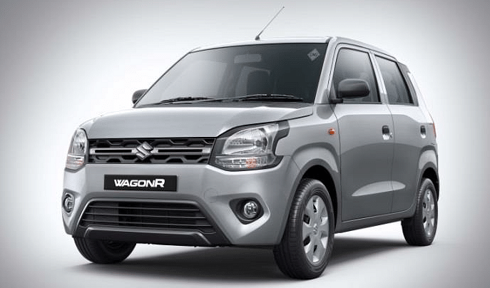 New Maruti Suzuki WagonR S-CNG launched at Rs 4.84 lakh