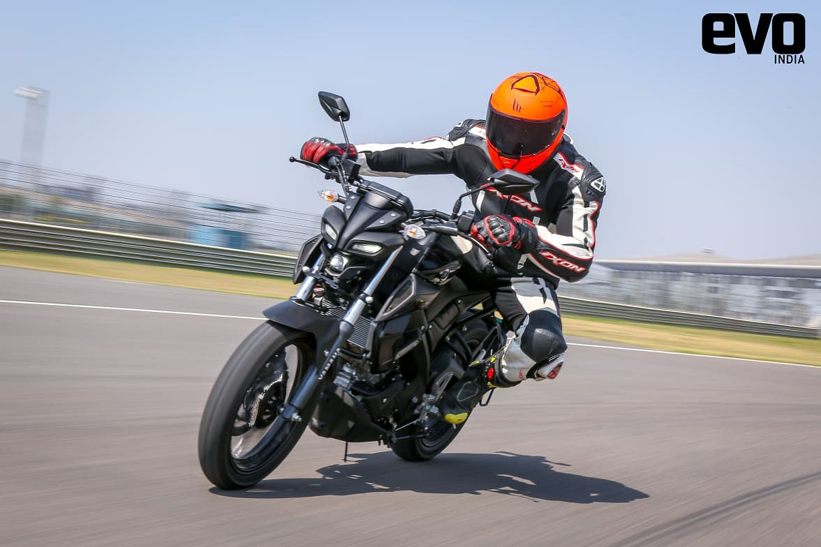 Test Ride Review: Yamaha MT-15: A true MT or just an R15 sans fairing?