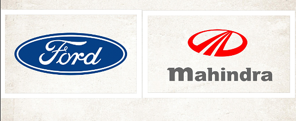 Mahindra and Ford team up; to co-develop a compact SUV