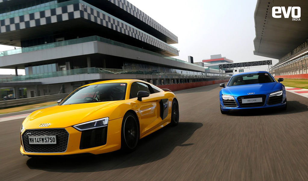Buddh International Circuit organises time trial event for open track days