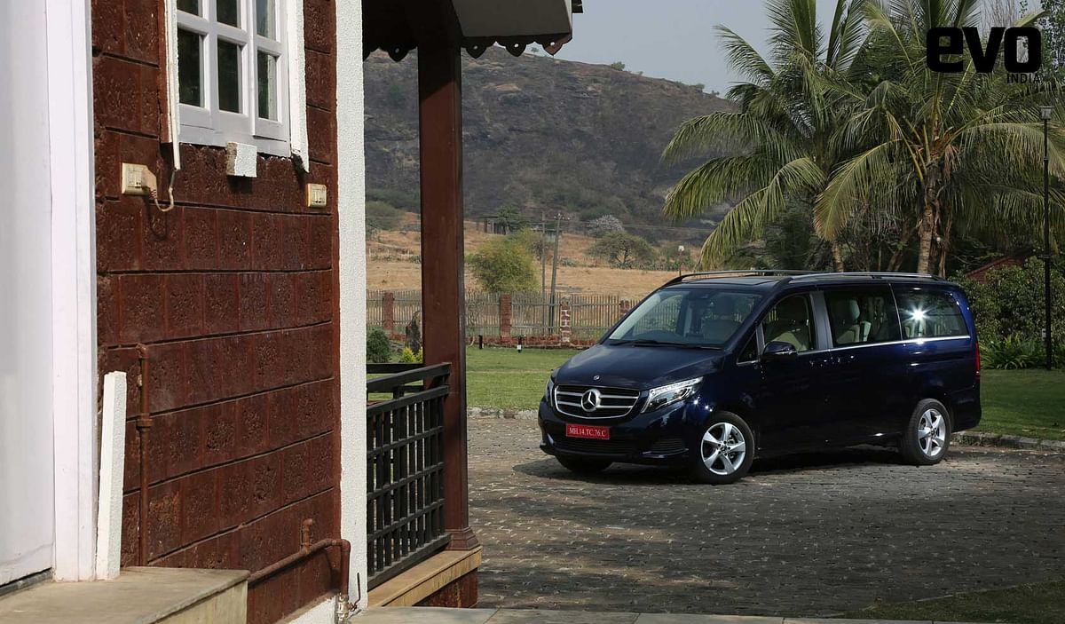 Mercedes-Benz India maintains market leadership with 3885 units sold in Q1 2019