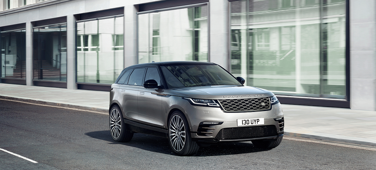 Locally manufactured Range Rover Velar priced Rs 72.47 lakh