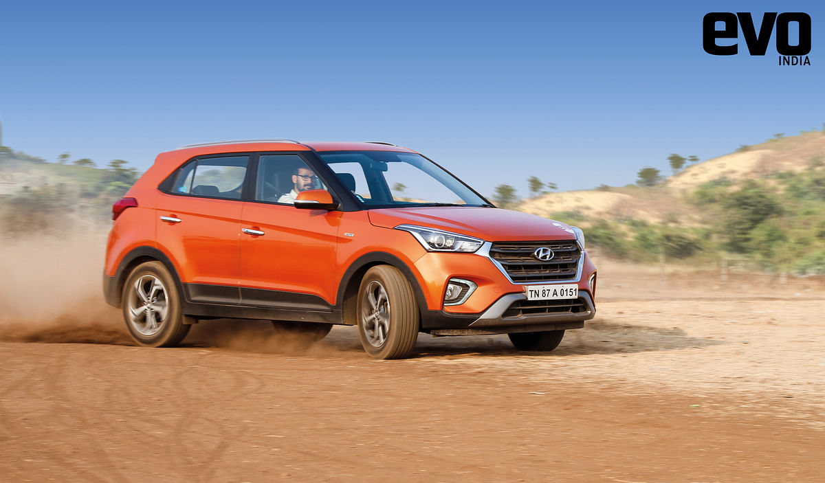 Long Term Review – Hyundai Creta