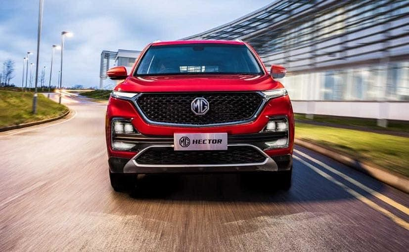 Chinese SAIC backed MG Motors may bring EV priced below Rs 10 lakh