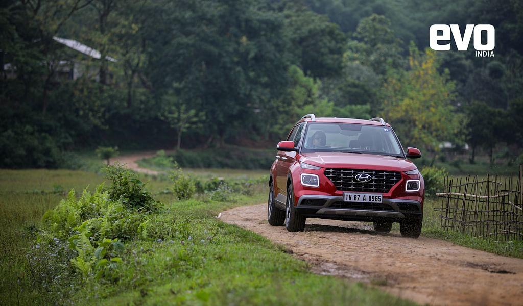 Hyundai Venue – Future ready