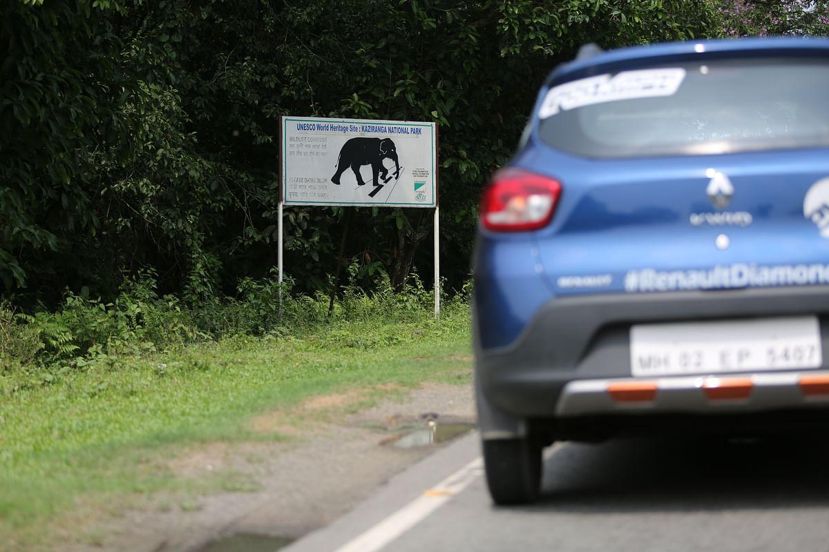 Day 18 – Renault India Diamond Trail – Guwahati to Dibrugarh