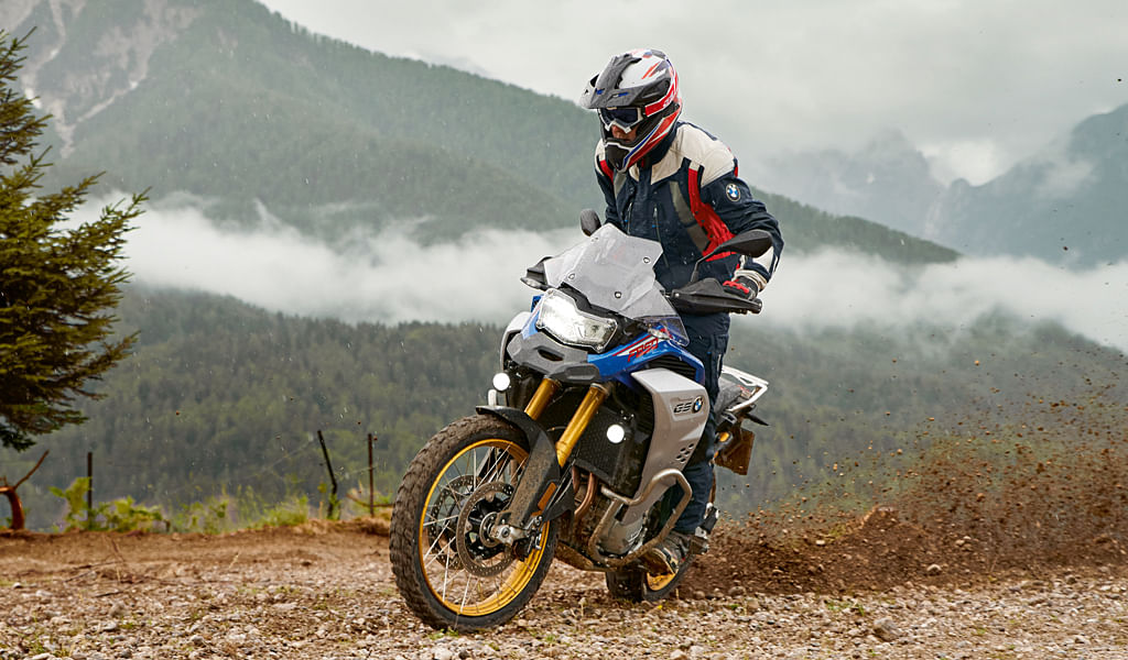 BMW Motorrad launches the F850GS Adventure in India at 15.4 lakh