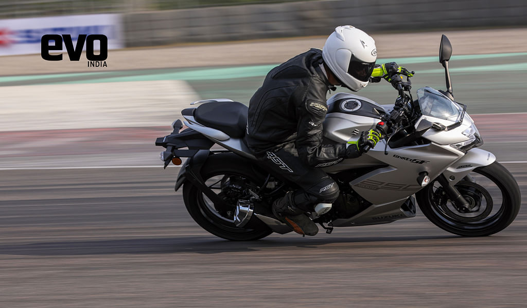 Suzuki Gixxer SF 250- First Ride Review