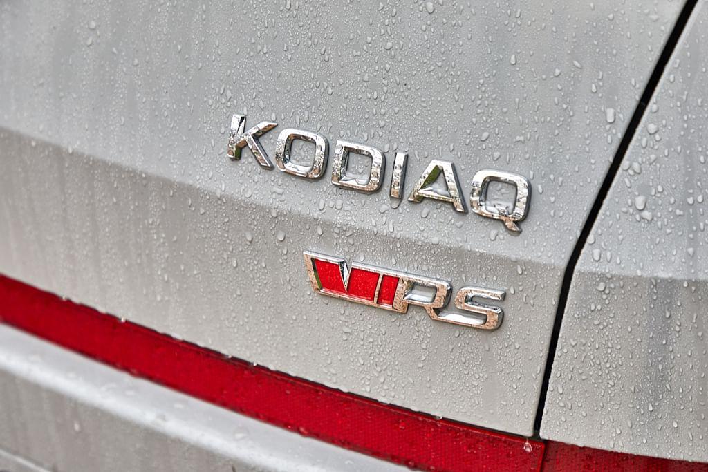 Driven: Skoda Kodiaq RS