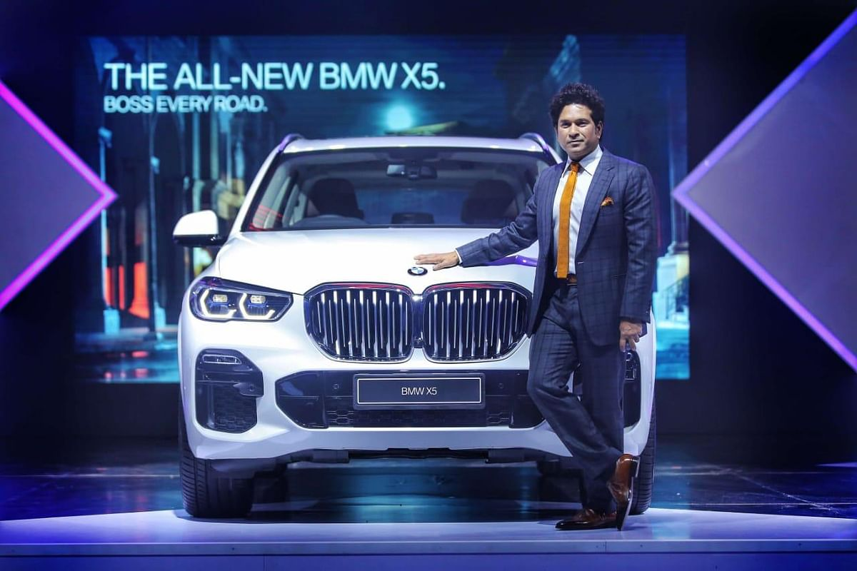 Fourth generation BMW X5 launched in India starting from Rs 72.9 lakh
