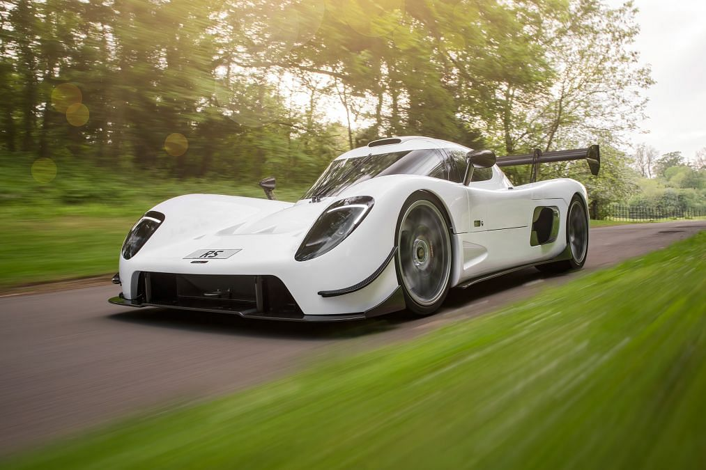 1200bhp Ultima RS revealed to challenge the Koenigsegg Agera RS