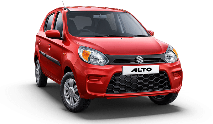 Maruti Suzuki Alto updated, now gets CNG in LXI and LXI (O) trims