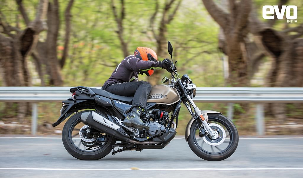 We rode the Xpulse 200 and Xpulse 200T last month to see if the affordable dual-sport is worth your time and money