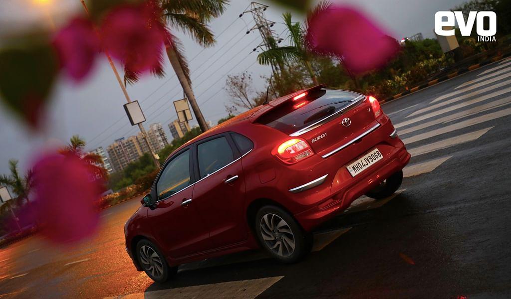 First Drive Review – Toyota Glanza – Any different than the Maruti Suzuki Baleno?