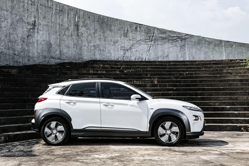 Hyundai Kona EV, India Bound Electric Vehicle Driven