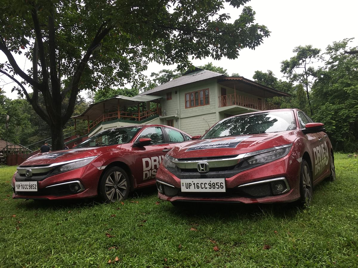 Honda Cars India's ninth edition of 'Drive to Discover' concludes in Guwahati