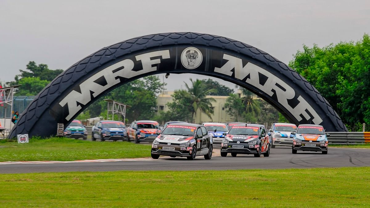 Volkswagen Motorsport Ameo Cup gets National Championship recognition