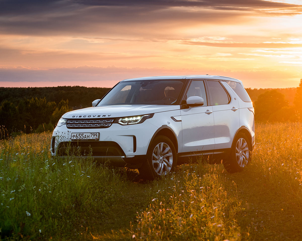 Land Rover Discovery gets 2.0-litre diesel variant starting at Rs 75.18 lakh