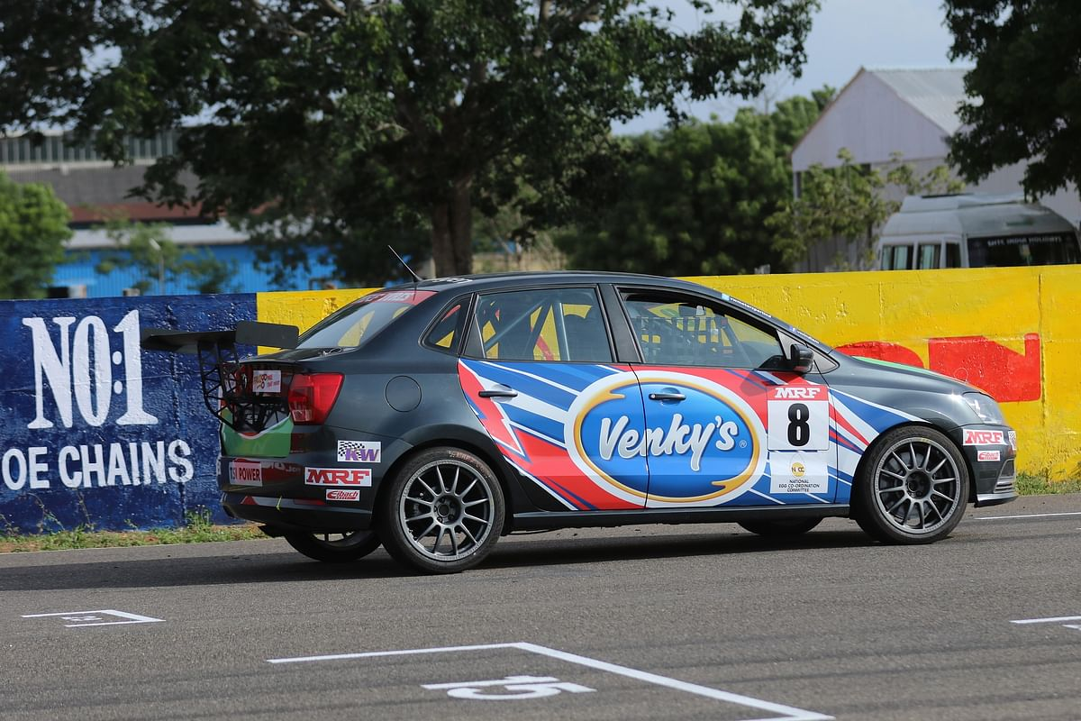 Another exciting season of the Volkswagen Ameo Cup begins this weekend!