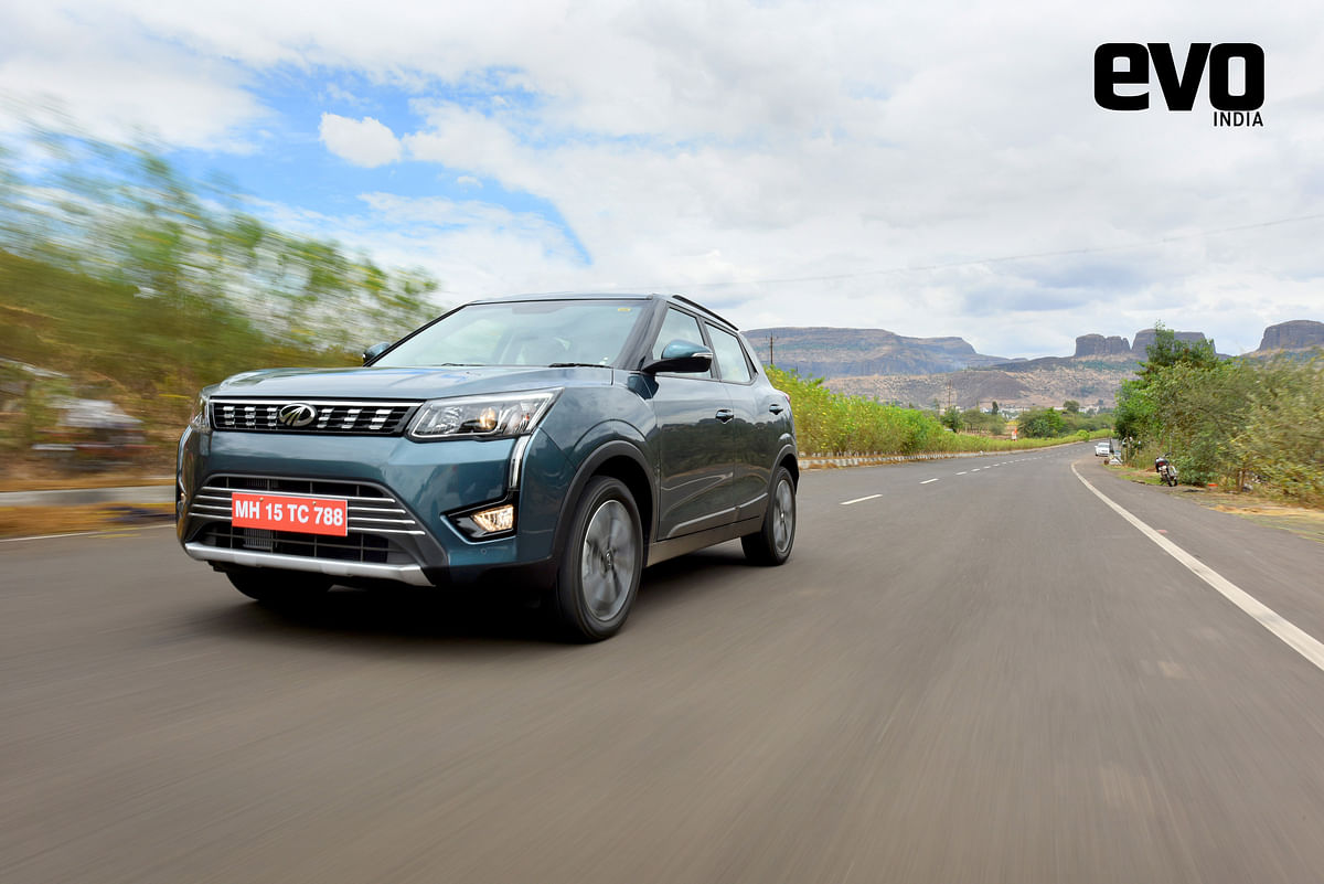XUV 300 AMT: First Drive Review