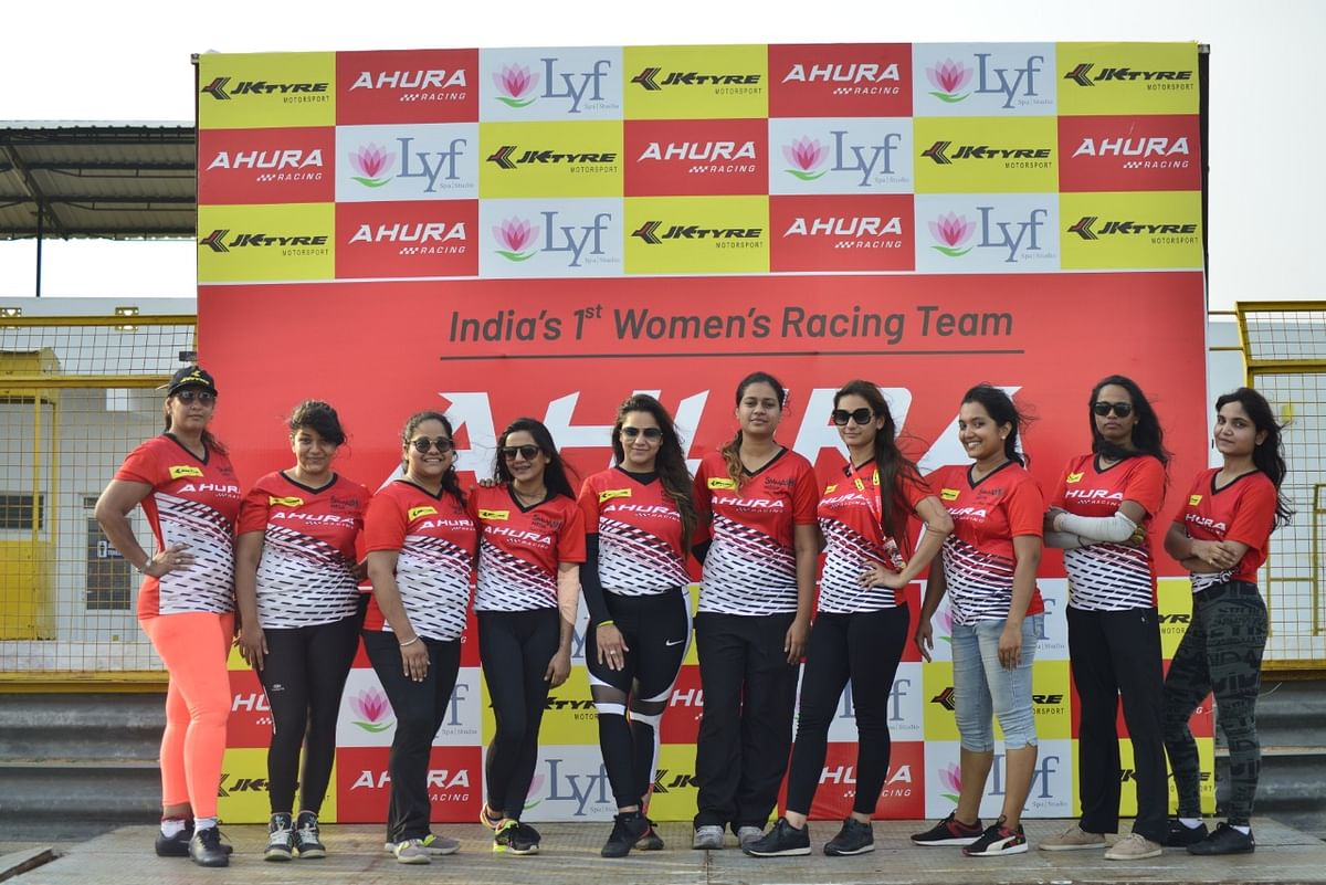 JK Tyre – FMSCI National Racing Championship 2019