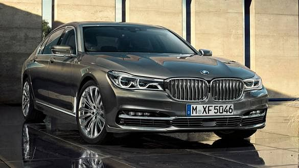 BMW to launch X7, new 7 Series on July 25