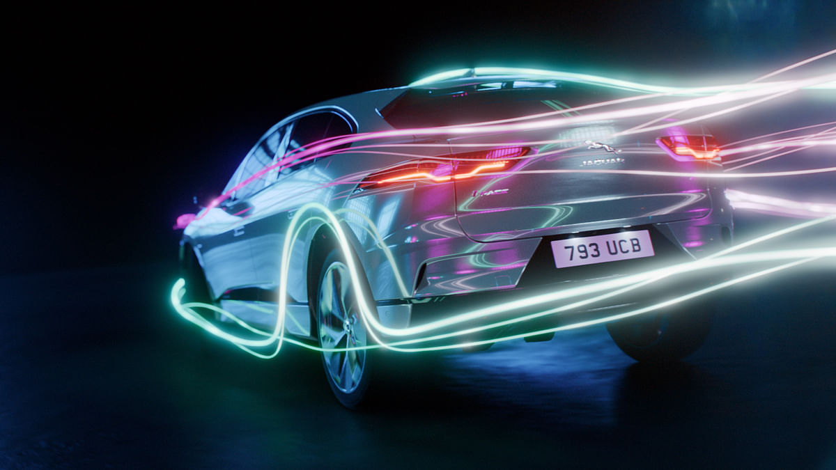 Jaguar Land Rover to accelerate its electrification plans