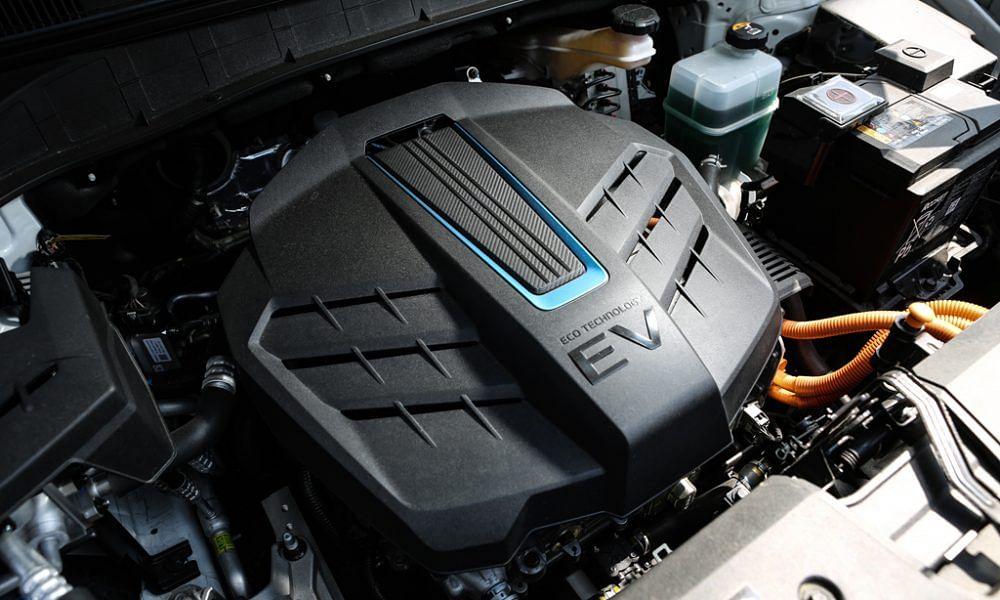 Hyundai has launched the Kona EV at Rs. 25.3 lakh