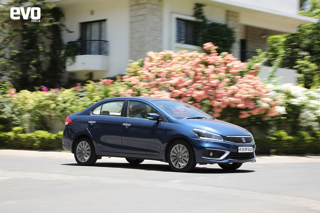 Long term review: Maruti Suzuki Ciaz – Introduction
