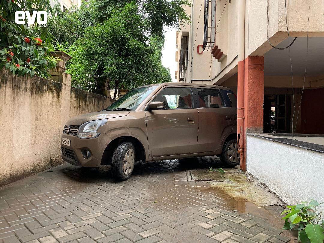 Long term review: Maruti Suzuki Wagon R July 2019