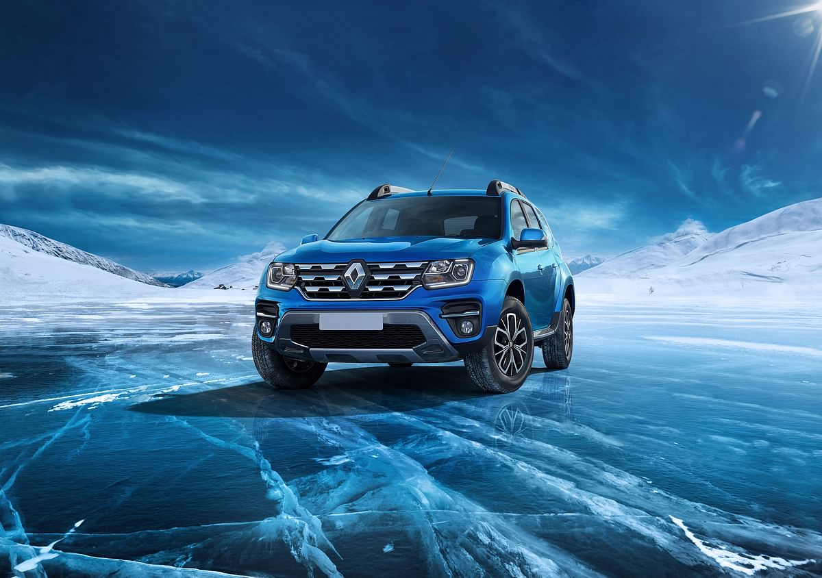 Renault Duster facelift launched, prices start from Rs 7.99 lakh